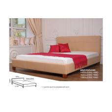 Кровать Melbi Каролина