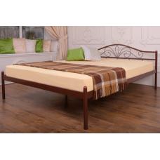 Кровать металлическая Melbi Лара