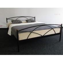 Кровать металлическая МЕТАКАМ PALERMO-2