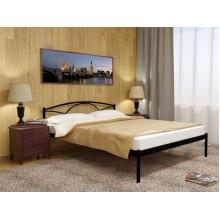 Кровать металлическая МЕТАКАМ PALERMO-1