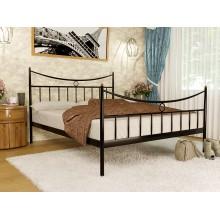 Кровать металлическая МЕТАКАМ PARIS-2