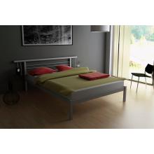 Кровать металлическая МЕТАКАМ ASTRA