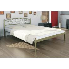 Кровать металлическая МЕТАКАМ DARINA-2