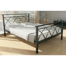 Кровать металлическая МЕТАКАМ DIANA-1