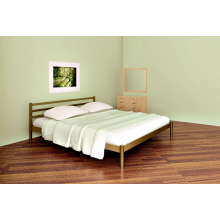 Кровать металлическая МЕТАКАМ FLY-1