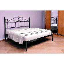 Кровать металлическая МЕТАКАМ ROSANA-1