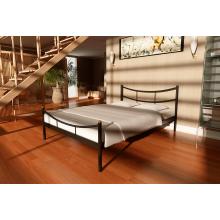 Кровать металлическая МЕТАКАМ SAKURA-1