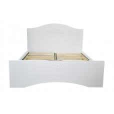 Кровать Неман Анжелика деревянный вклад