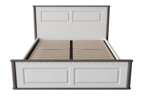 Кровать Неман Леон с подъёмным м-м (газлифт)