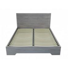 Кровать Неман Марсель деревянный вклад