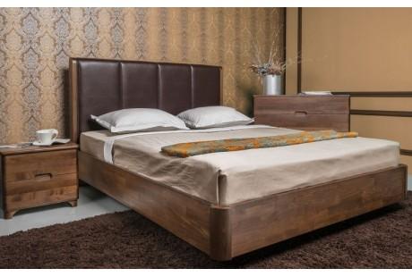 Кровать деревянная Олимп Челси