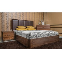 Кровать деревянная Олимп Челси с подъемной рамой