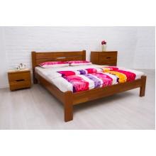 Кровать деревянная Олимп Айрис (без изножья)