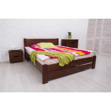 Кровать деревянная Олимп Айрис