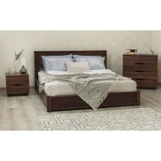 Кровать деревянная Олимп Ассоль