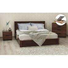 Кровать деревянная Олимп Ассоль (с механизмом)