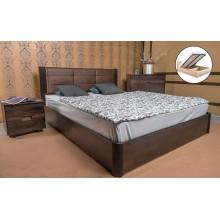 Кровать деревянная Олимп Катарина с подъемной рамой