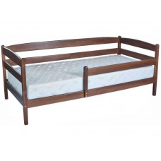 Кровать деревянная Олимп Марио люкс