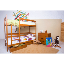 Кровать деревянная Олимп Амели