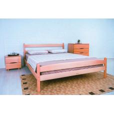 Кровать деревянная Олимп Лика