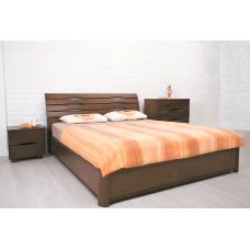 Кровать деревянная Олимп Марита N
