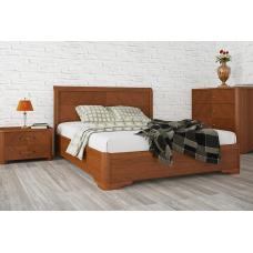 Кровать деревянная Олимп Милена