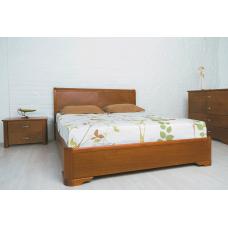 Кровать деревянная Олимп Милена (с механизмом)