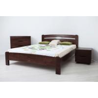 Кровать деревянная Олимп Нова (без изножья)