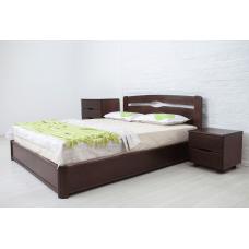 Кровать деревянная Олимп Нова (с механизмом)