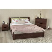 Кровать деревянная Олимп София Премиум (с механизмом)