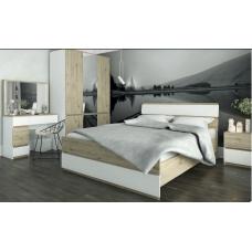 Спальня Сокме Лаура кровать