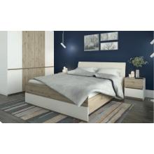 Спальня Сокме Лаура кровать Люкс