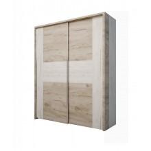 Спальня Сокме Милана шкаф 1500