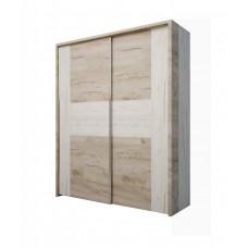 Спальня Сокме Милана шкаф 1800