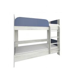 Детская Сокме Домино кровать двухъярусная