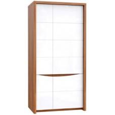 Гостиная Сокме Селена шкаф 2Д