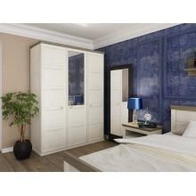 Спальня Сокме Орегон шкаф-154 3Д