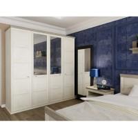 Спальня Сокме Орегон шкаф-204 4Д