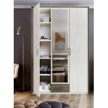Спальня Сокме Сара шкаф 3Д