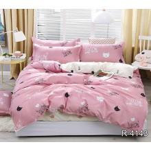 Детское постельное белье TAG Tekstil R4143