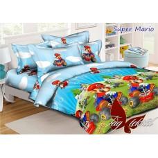 Детское постельное белье TAG Tekstil Super Mario