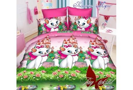 Детское постельное белье TAG Tekstil Кошка Мэри