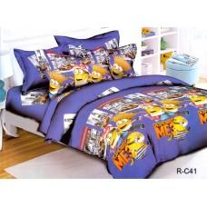 Детское постельное белье TAG Tekstil R-C41