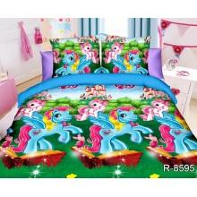 Детское постельное белье TAG Tekstil R8595