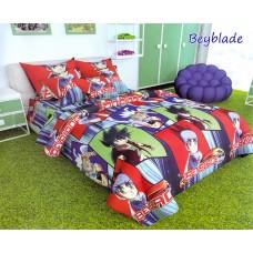Детское постельное белье TAG Tekstil Beyblade