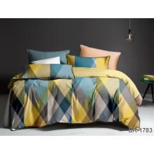 Комплект постельного белья TAG Tekstil BR1783