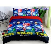 Детское постельное белье TAG Tekstil Fixies
