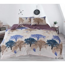 Комплект постельного белья TAG Tekstil R4534