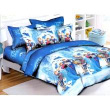 Детское постельное белье TAG Tekstil Холодное сердце