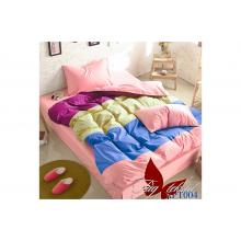 Комплект постельного белья TAG Tekstil Color mix APT004